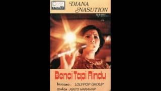 Gambar cover Diana Nasution - Rindu