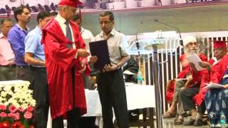 IIT Roorkee Convocation 2013-Part 3
