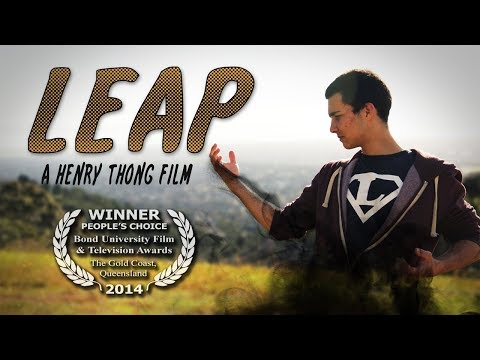 LEAP (Student Film / IYSFF Hero)