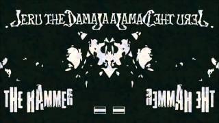 Jeru The Damaja - THE HAMMER (NEW Full Album)