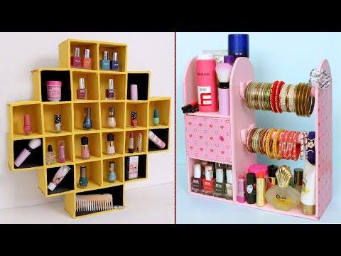 8 Beautiful Home Organization Ideas !!! Handmade Things