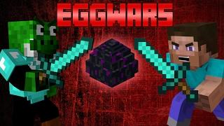 EGGWARS - Cubecraft