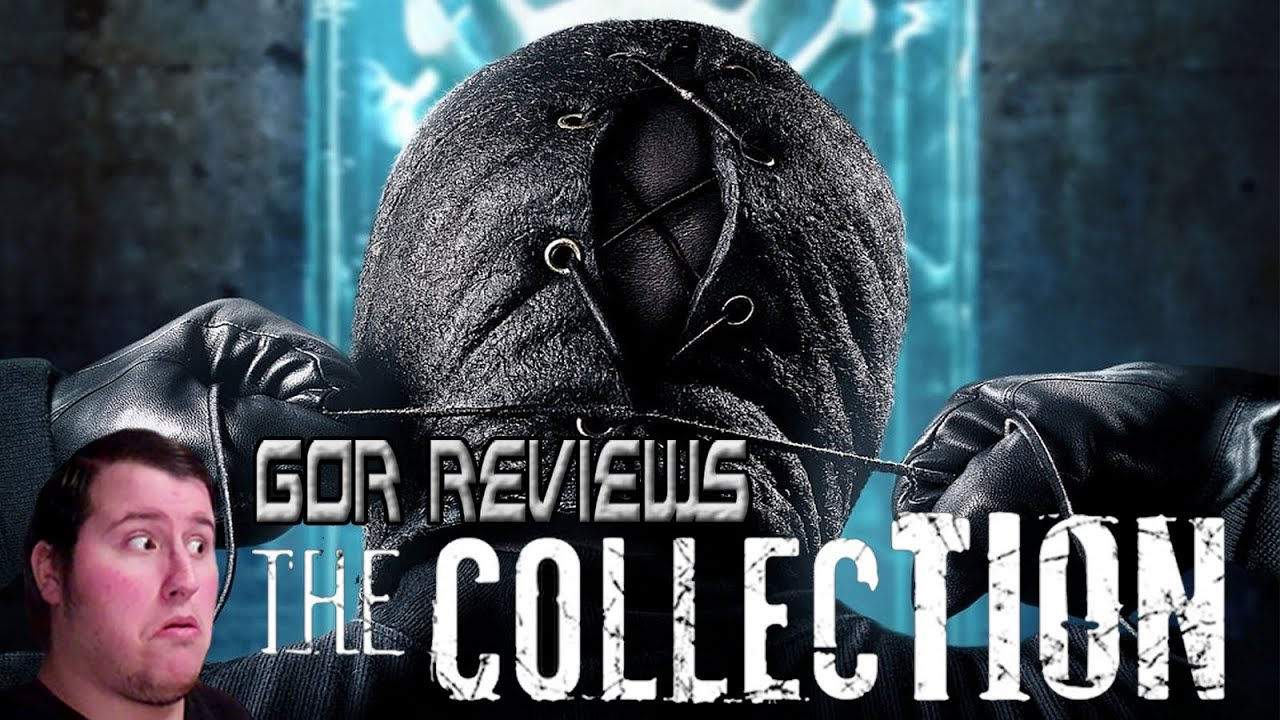collection reviews the collection 2012 movie review youtube