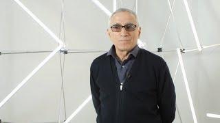 Ветеран войны Лали Иоселиани и директор НИИ экономики и права Заур Шалашаа об Адгуре Ардзинба