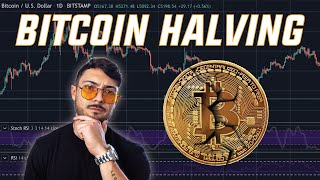 What is the Bitcoin Halving? (Simply Explained)