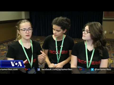 Shqipëria fiton garën mbi teknologjinë në Kaliforni