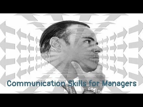 Top Tip To Improve Communication Skills For Managers