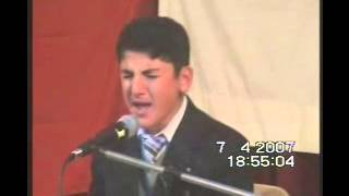 Hafiz Adem Kavçin -  the most beautiful Quran Recitation