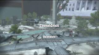 Toy Soldiers: Cold War - Capitol Crisis Level 11 Walkthrough (Xbox 360)