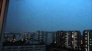 мой фильм: бог грома Тор побывал в Москве.
