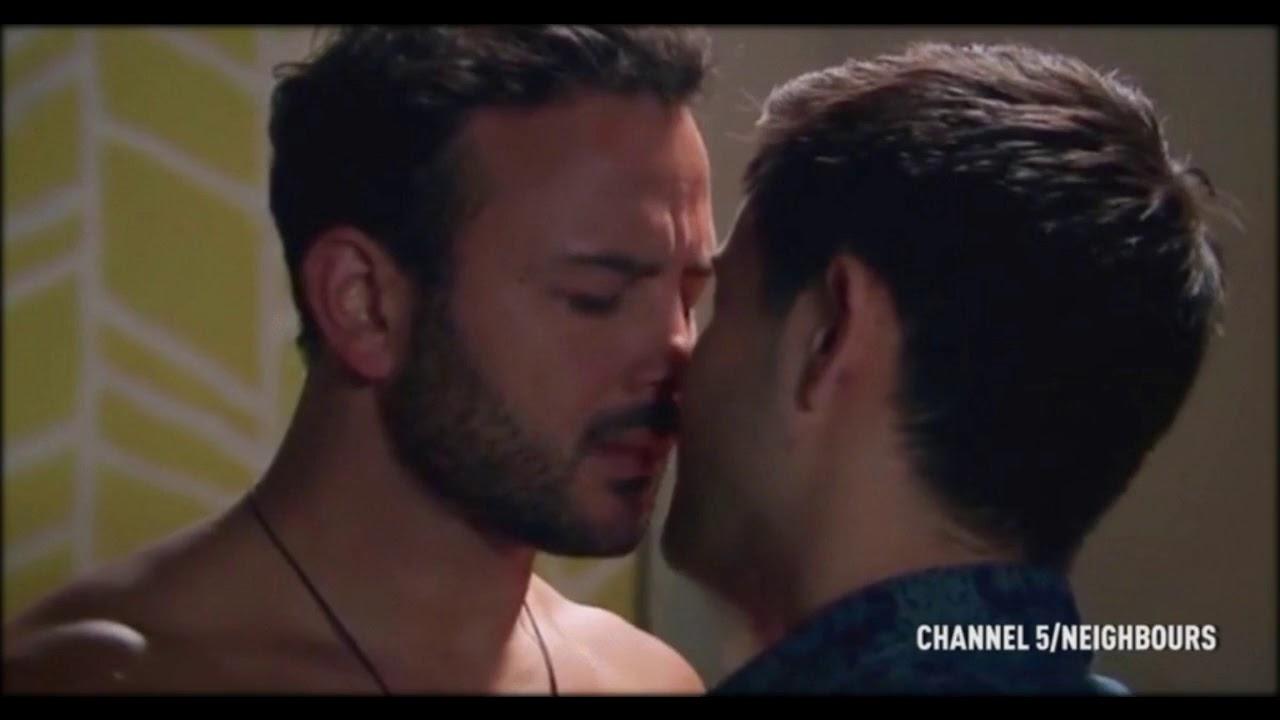 slávny lesbické sexuálne scény