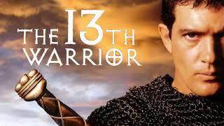 Скачать The 13th Warrior Jerry Goldsmith Old Bagdad OST