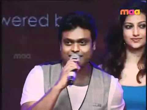 Mirchi awards 2011 Orange-Harris Jayaraj
