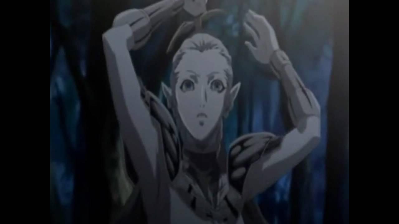 Claymore Ophelia Anime Hd