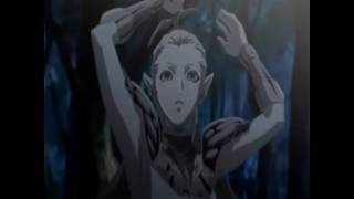 Ophelia [Claymore] // Bon Jovi - You Give Love A Bad Name [HD]