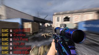 this Modern Warfare Sniping Video will get 1 Million Views because it's good..