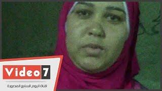 """بالفيديو .. مواطنة لمحافظ القاهرة :"""" ورش صقر قريش تلوث مسامع أطفالنا """""""