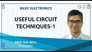 USEFUL CIRCUIT TECHNIQUES-1
