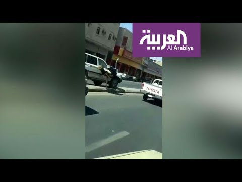 صباح العربية | نعامة هاربة في شوارع الجوف السعودية  - نشر قبل 4 ساعة