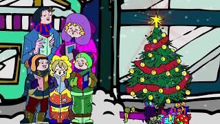 Jingle Bells - canzone per bambini natale - Yleekids Italiano