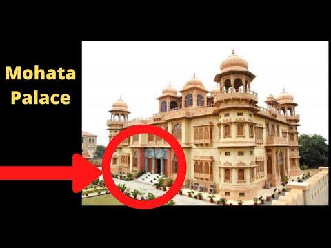 Discovering Mohata Palace Historical palace of Mohtarma Fatima Jinnah vlog#10