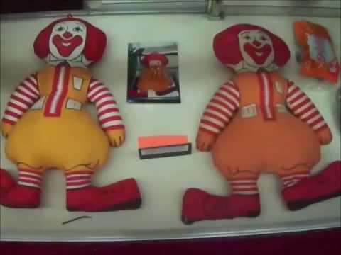 McDonald's Museum San Bernardino, California