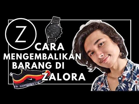 🔵 Cara Membatalkan Pesanan Di Zalora Terbaru   2020 🔵.
