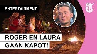 Temptation Island gemist? 'Laura wordt hard aangepakt'
