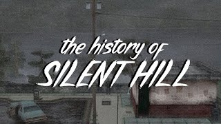Silent Hill Symbolism: The Town of Silent Hill (Part 1)