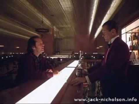 Jack Nicholson endorses Hillary Clinton