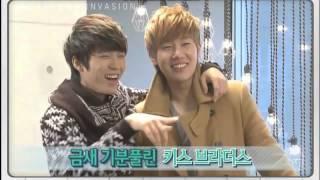 Repeat youtube video INFINITE woogyu(ウヒョン&ソンギュ)happy couple drama fan MV