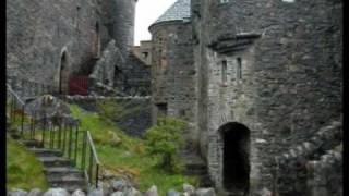 Eilean Donan's Castle