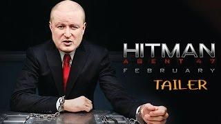 Хитмэн: Агент 47 / Hitman: Agent 47 (2015)|Русский Трейлер.Николай Должанский