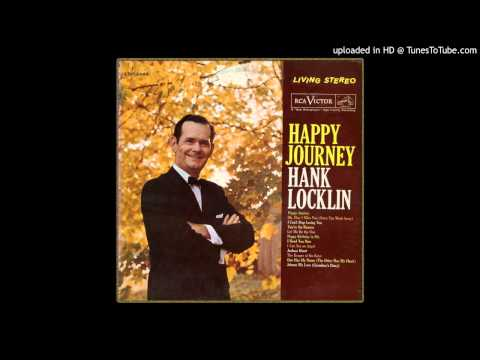 Hank Locklin - Happy Journey