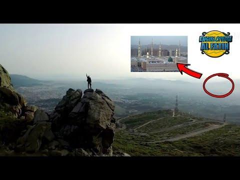 GEGER ! Istana Dajjal Telah Berdiri Di Madinah , Inikah Penampakannya ? Ensiklopedia Al Fatih