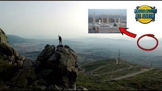 Baixar GEGER ! Istana Dajjal Telah Berdiri Di Madinah , Inikah Penampakannya ? Ensiklopedia Al Fatih