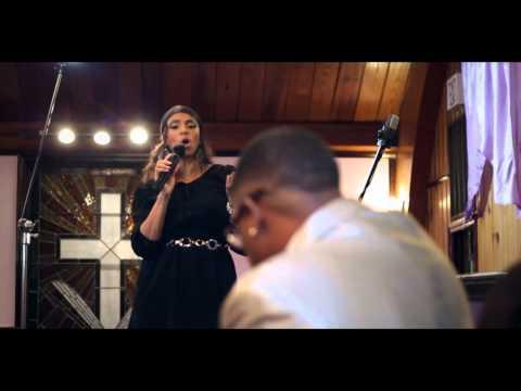 """Darlene McCoy's Spoof of Beyonce Single """"Irreplaceable"""" (Parody)"""