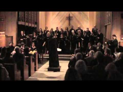 Vivaldi Gloria in D Major RV 589 Menlo Park Chorus