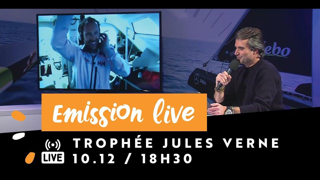 [LIVE #3 🔴] #SodeboUltim3 à l'assaut du Trophée Jules Verne
