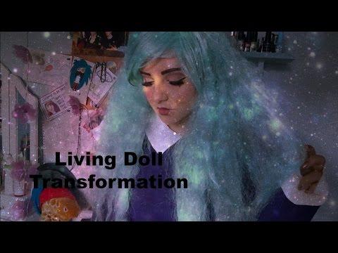 Living Doll Transformation