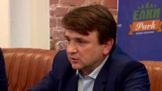 Эксперт по домашнему счастью Тимур Кизяков об озеленении