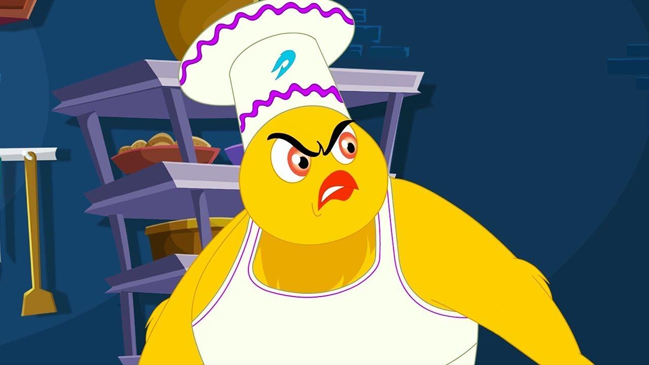 Eena Meena Deeka   King of The Bakery