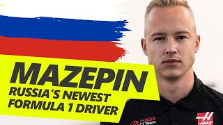 Is Nikita Mazepin worthy of a Formula 1 seat?