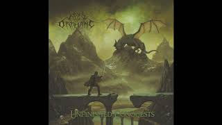 Keys of Orthanc - Unfinished Conquests (2020) (Dungeon Synth)