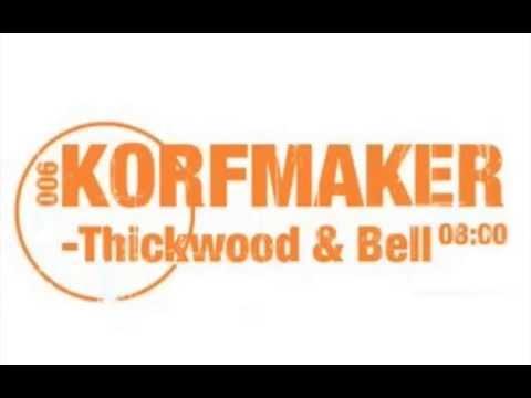 Korfmaker - Thickwoord