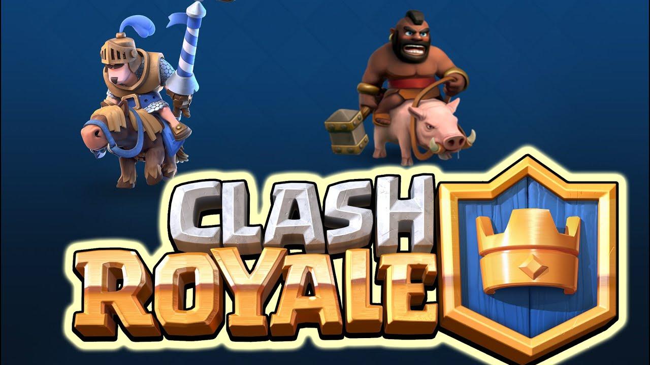 clash royale frecce o