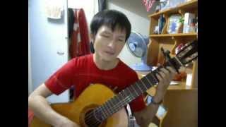 Chuyện ngày cuối năm - Guitar