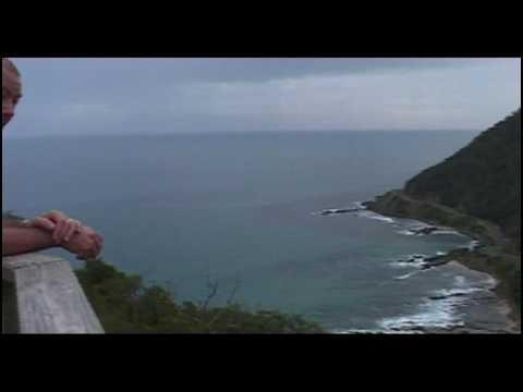 Teddy's Lookout, Great Ocean Road Thumbnail