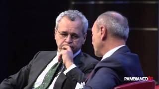 """""""Moda & Lusso: Il momento delle scelte"""" - Intervista face to face Gian Giacomo Ferraris"""