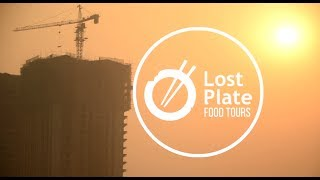 Street Food (China) Lost Plate Morning Tour